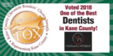 Kane County Reader's Award 2018